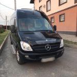 Заказ похоронного транспорта в Белгороде