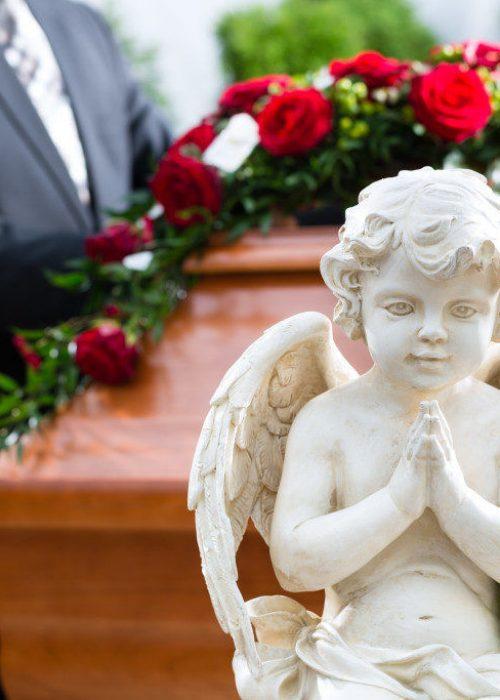 Заказать похороны в Белгороде